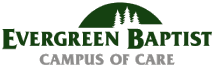 Evergreen Baptist Campus of Care